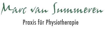 Praxis für Physiotherapie Marc van Summeren Logo